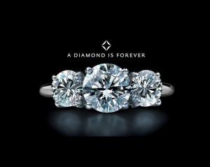 De Beers: бриллианты навсегда