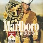 Реклама «ковбой Мальборо»