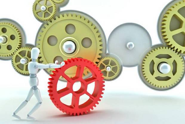 Бизнес-моделирование процессов