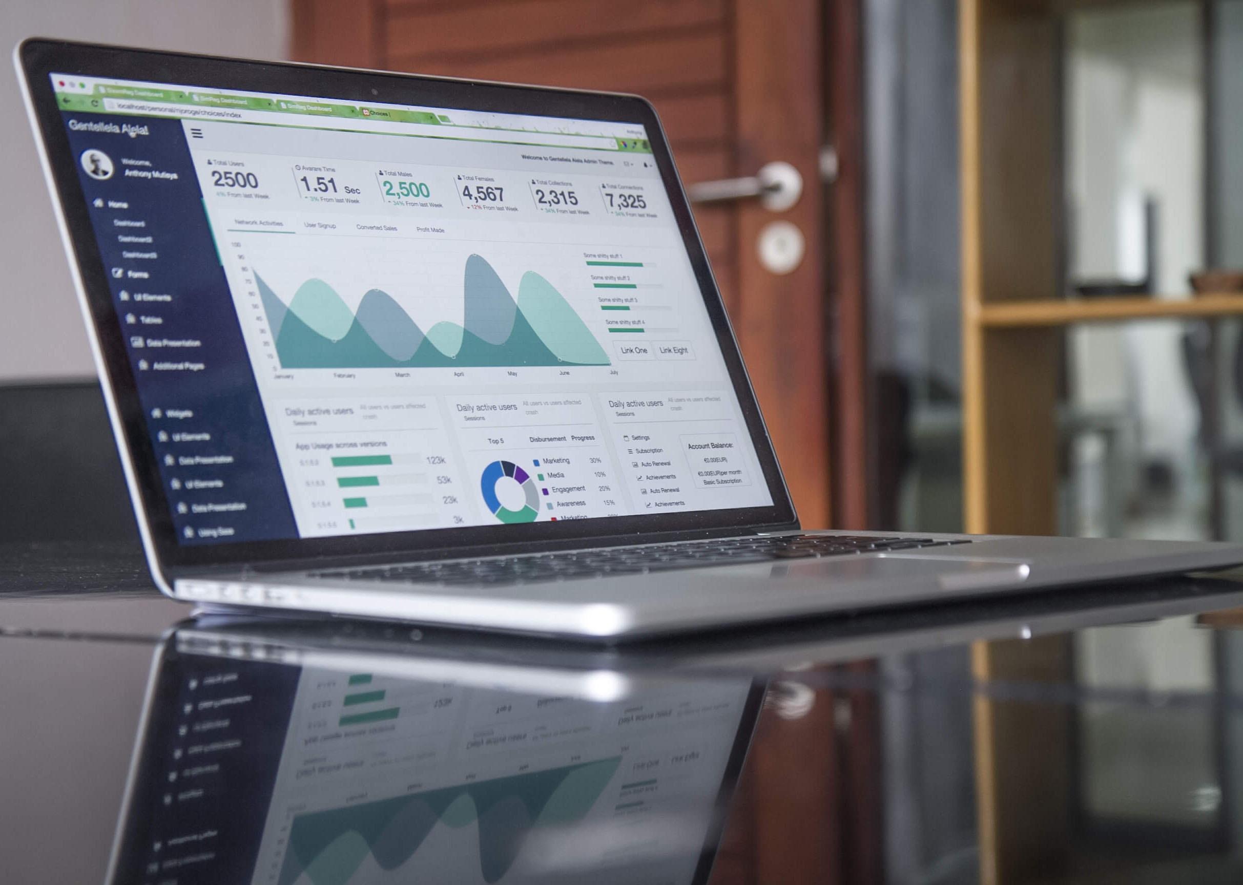 Методы анализа клиентов