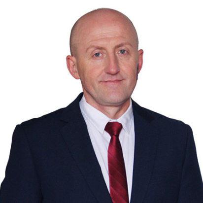 Николай Дорощук
